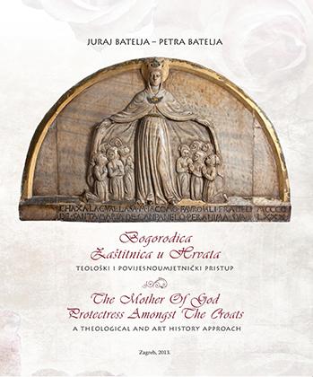 Bogorodica naslovnica