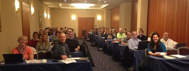 Conference Zagreb s