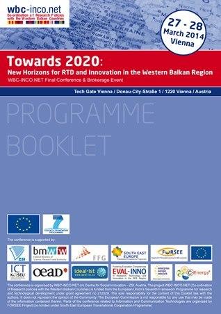 WBC programme Final