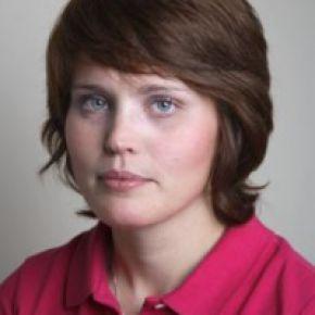 Ivana Žebec Šilj