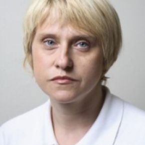 Ljiljana Dobrovšak