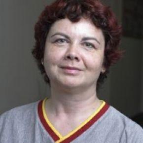 Marlena Vedriš