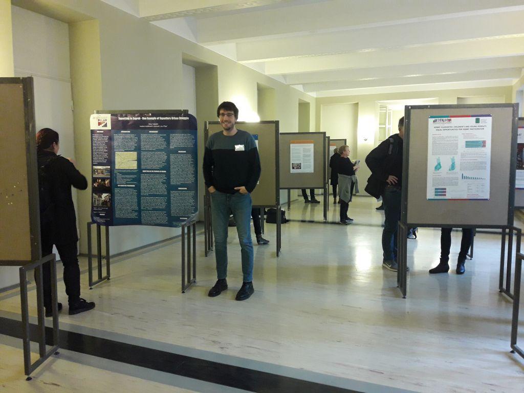 Sudjelovanje Na Međunarodnoj Konferenciji O Studijama Mladih U