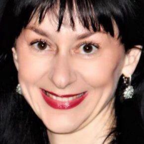 Rebeka Mesarić Žabčić