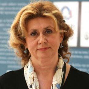 Sandra Cvikić