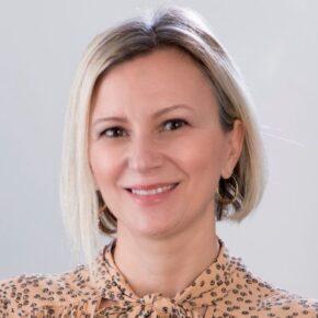 Marina Kotrla Topić