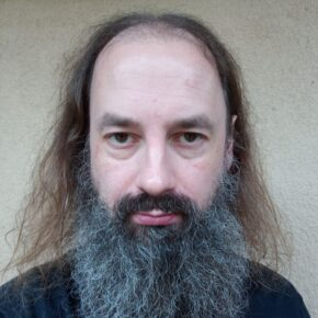 Ivo Turk