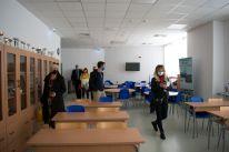 Svečano otvoren Područni centar Instituta društvenih znanosti Ivo Pilar u Visu, 23. 4. 2021.